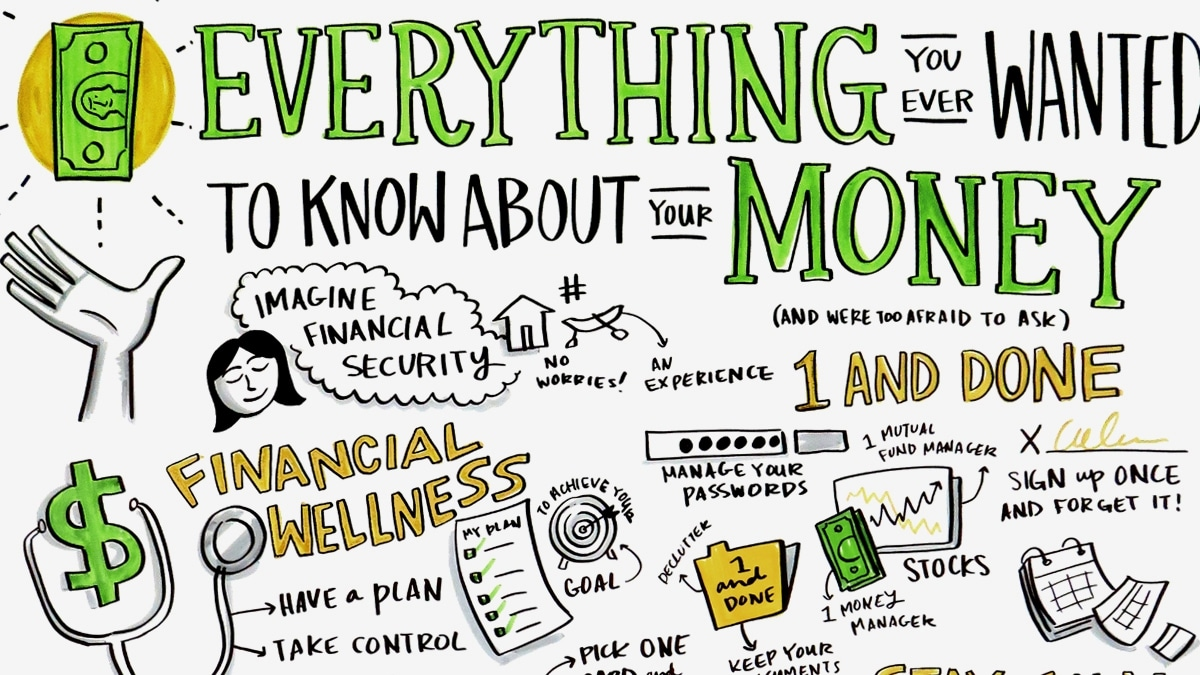 Five Storytelling Trends In Financial Services