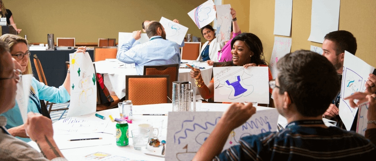 Visual Note-Taking Workshops